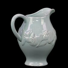 Elegant and Beautiful Ceramic Pitcher