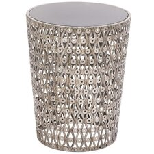The Intricate End Table