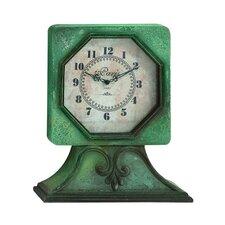 Antique Designed Wood Table Clock