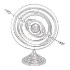 <strong>Woodland Imports</strong> Armillary Nautical Maritime Figurine