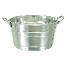 Aluminum Wine Bucket