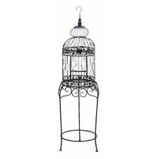Victorian Style Decorative Bird Cage