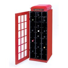 27 Bottle Wine Cabinet