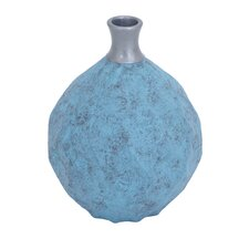 <strong>Woodland Imports</strong> Ceramic Bottle Vase