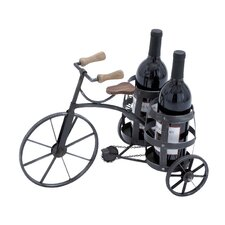 2 Bottle Wine Holder