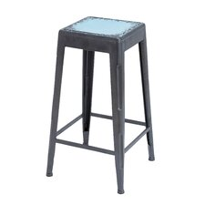 "<strong>Woodland Imports</strong> 30"" Bar Stool"