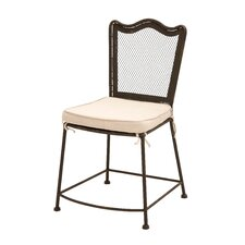 Highly Stable and Strong Legs Side Chair