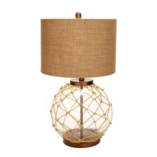 <strong>Woodland Imports</strong> Beautiful Table Lamp