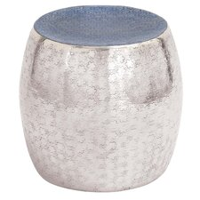 Metal Enamel Stool
