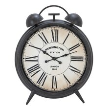 "Classic Oversized 40"" Wall Clock"