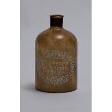 European Vintage Decorative Bottle