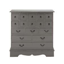 Sainte 16 Drawer Cabinet