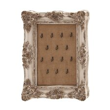 Modern Irish Lavaca Wall Mounted Jewelry Stand