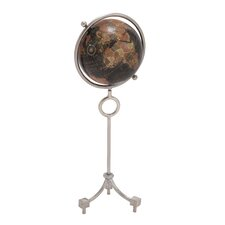 Artistic Globe with Stand