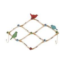 Vanharen Birdie Coat Rack