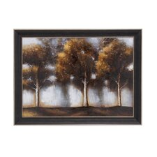Natural Scenic Framed Art Decor