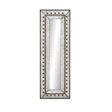 <strong>Woodland Imports</strong> Metal Framed Decorative Wall Mirror