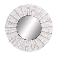 Inlay Mirror Assorted (Set of 2)