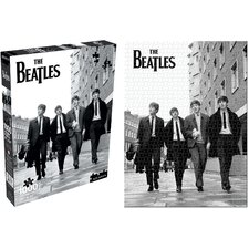 <strong>Aquarius</strong> Beatles Street Jigsaw Puzzle