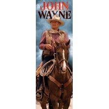 John Wayne 1000 Piece Jigsaw Puzzle
