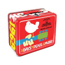 Woodstock Lunch Box