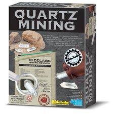 Quartz Mining Kit