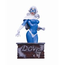 DC Women of The DC Universe Ser 3 Dove Bust