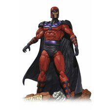 <strong>Diamond Selects</strong> Marvel Select Magneto Action Figure