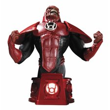 DC Heroes of The DC Universe Night Atrocitus Bust Statue