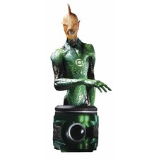DC Lantern Movie Tomar Re Bust Statue