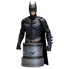 DC Dark Knight Rises Batman Bust