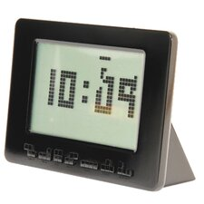 <strong>Diamond Selects</strong> Tetris Alarm Clock