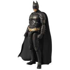 Medicom Toys Batman: Dark Knight Rises Miracle Action Figure