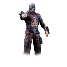 DC Comics Batman: Arkham City Series 4 Deadshot Action Figure