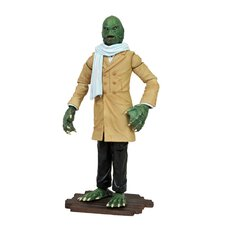 Munsters Uncle Gilbert Action Figure