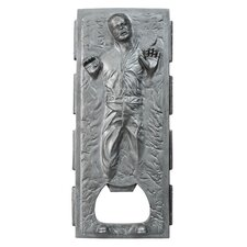 Han Solo in Carbonite Bottle Opener