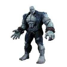 <strong>Diamond Selects</strong> Batman Arkham City Solomon Grundy Deluxe Action Figure