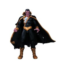 DC Comics Super Villains Black Adam Action Figure