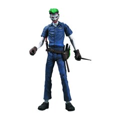 DC Comics Super Villains Joker Action Figure