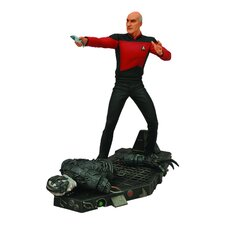 Star Trek Picard Action Figure