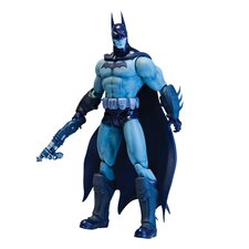 Batman Arkham City Series 2 Batman (Tec Mode) Action Figure