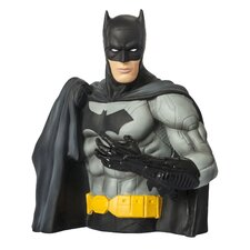 DC The New 52 Batman Bust Bank