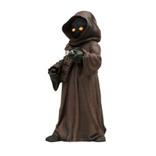 Star Wars Jawa Figure Bank