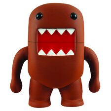 Domo Pizza Cutter Figure