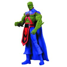 DC The New 52 Martian Manhunter Action Figure