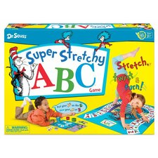 <strong>Wonder Forge</strong> Dr. Seuss Super Stretchy ABC Game