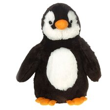 Standing Penguin Stuffed Animal