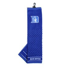 NCAA Embroidered Towel