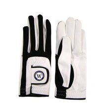NCAA Golf Glove LH