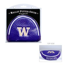 NCAA Mallet Putter Cover